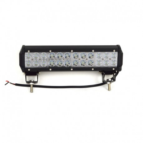 LED BAR 72W 30cm juosta