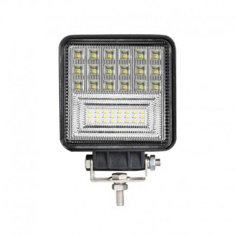 LED žibintas 48W