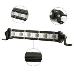 LED žibintas 30W plonas