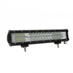 7D LED žibintas 216W tiesus 38cm