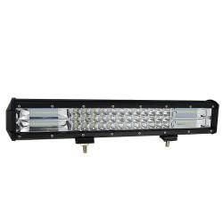 7D LED BAR 324W juosta