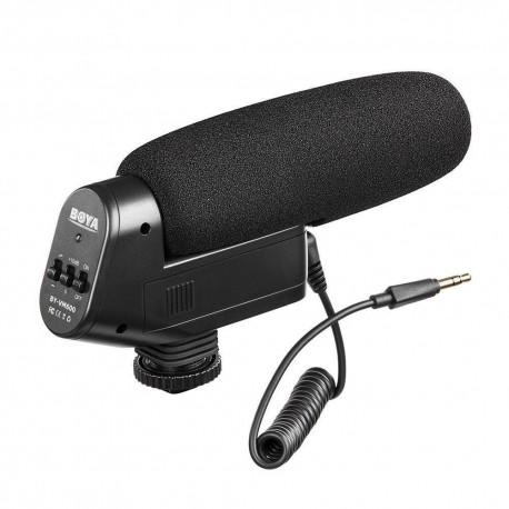 BOYA BY-VM600 mikrofonas