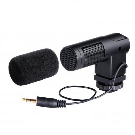 BOYA BY-V01 mikrofonas